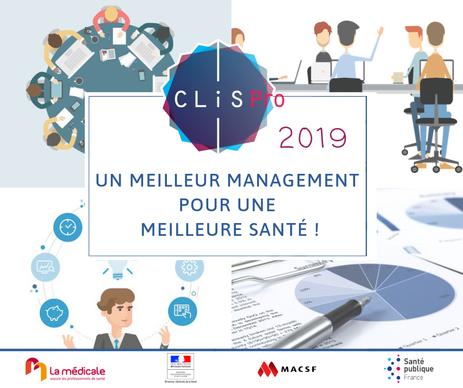 CLiSPro 2019